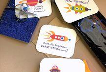 Transportation theme ideas for school, classroom, & kids party (clipart & craft) / Transportation theme craft ideas for school, classroom, and kids party (using cute clipart)