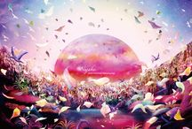 About Nujabes / Nujabes's music  Art cover