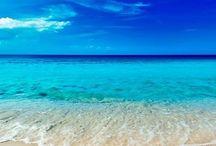 Aqua Dreams / Ocean / by Ocean Flow