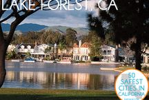 Lake Forest, CA