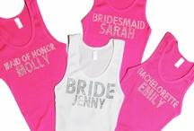 Tarah's wedding some ideas