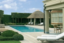 Outdoor -Pools / by The Small Garden