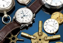 Watches & Watch Parts Auctions