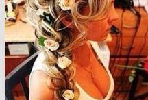 Wedding Hair, Accessories