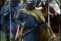 Saxon/Vikings