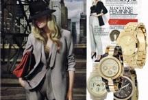 Handbags to Riches