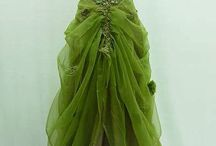 Fairy Dress for Justyna