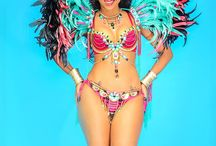 St. Lucia Carnival 2016