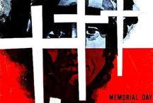 Memorial Day -- Comics / by GCD Grand Comics Database