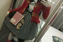 Circus lolita