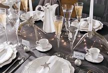 L'art de la table / Chez #LeTrucRouge, nous aimons les bons vins, mais aussi les belles tables...