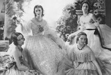All things Mitford