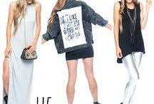 fashion/style