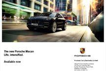 Porsche Macan 2.0L Petrol R4 Launch