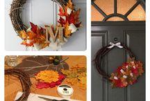Fall / by Ashlee Torbett