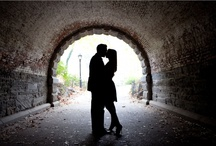 Engagement Photo Shoot / Inspiration for our NYC Photo Shoot: Central Park and The High Line
