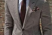 Stili Di Moda Maschile