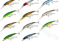 Bomber Fishing Lures / Fishing Lures