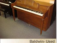 Used Pianos for sale / http://rockawaymusic.com/used-pianos.htm