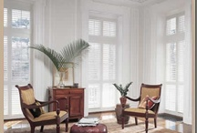 Living Room Window Treatments / Sit back, have a drink with company, take a much needed nap or read a good book in your living room...and make the room as modern, cozy, or traditional as you please with the proper window treatments... / by Window Fashion Pros