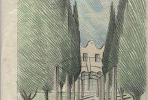 Ristrutturazione per Master in Pedagogia Montevarchi, Arezzo.