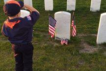 Long Island Veterans Day / Veterans Day on Long Island, NY