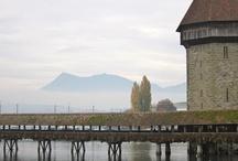My birthplace - Luzern, Switzerland