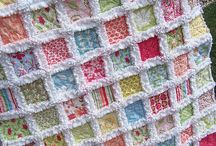 Sew Simple / by Irene Wilbanks