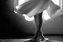 Ritmo en las venas / Baile, danza