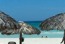 * Cuba* - Places to go