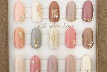 Asian Nails