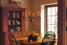 For the Home-Dining Rooms / by Marcia Zandstra