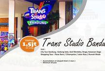 Paket Wisata di Bandung / Kumpulan Informasi paket Wisata di Kota Bandung Lengkap