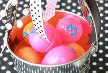 Kids - Spring & Easter