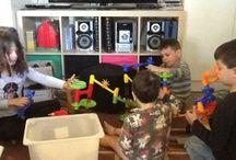 Homeschooling blogs / blogs I like written by homeschooling families.