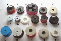 Productos Moebyus / #Madrid #impresión3D
