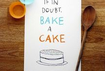 Baking quote