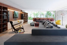 Interior Studiomk27+Diana Radomysler