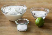 yogurt eis