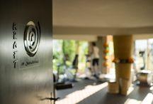 """Jungbrunn Sport & Fitness / ...werden im @Hotel Jungbrunn groß geschrieben. """"In einem straken Körper wohnt ein starker Geist""""."""