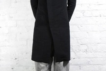 futuristiske klær