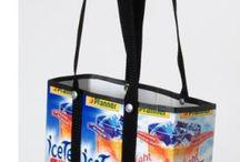 Creative Recycling Ideas: tetrapak