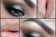 Makeup! ;) / Makeup Looks / by Lilia Vega