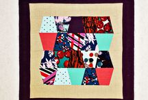quilts / by Marie Vaganay