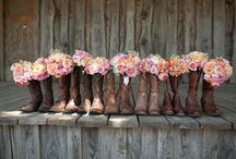 Botanical Accesories - Boots