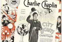 Afiches Cine / Afiches de films más destacados / by RICARDO HURTADO