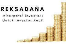 Panduan Investasi / Pasar modal, Saham, Reksadana, Manajemen Keuangan, Investasi