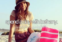 Bucket list / Do these things before I die! / by Rai