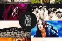Film + Music + Books