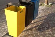 Urbanmind+trashbin